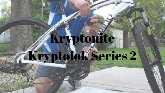 Kryptonite Kryptolok Series 2