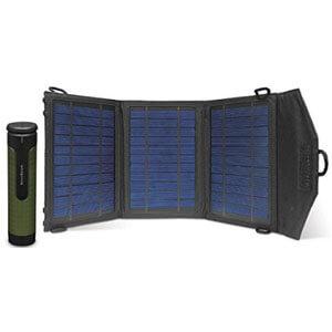 Instapark Mercury 10M Solar Panel Portable Solar Charger