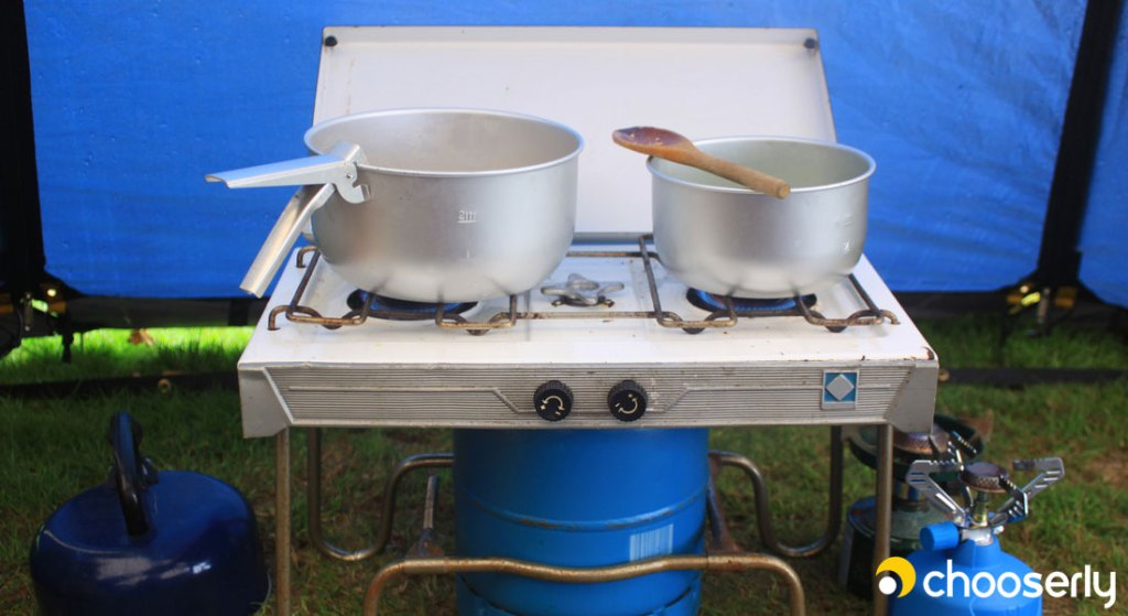 10 Best Camping Stoves