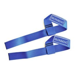IronMind Strong-Enough Lifting Straps