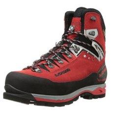 Lowa Men's Mountain Expert Gore-Tex EVO Hiking Boot