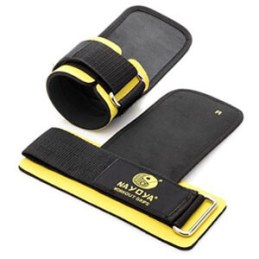 Nayoya Weight Lifting Straps