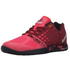 Reebok Women's Crossfit Nano 5.0 Training Shoe