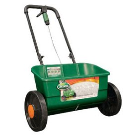 Scotts Turf Builder Classic Drop Spreader