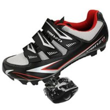 Venzo Mountain Bike Shimano SPD Shoes