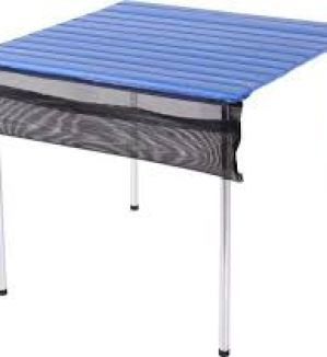 Fold Up Roll Out Table Top