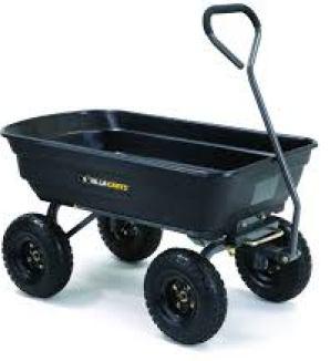 Gorilla Carts Poly