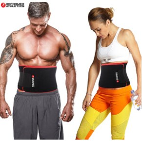 Reformer Athletics Waist Trimmer Ab Belt