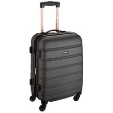 Rockland Melbourne 20 Expandable Luggage