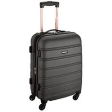 Rockland Melbourne 20 Expandable Luggage
