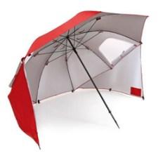 Sport-Brella Portable All-Weather and Sun Umbrella