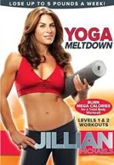 Yoga Meltdown amazon