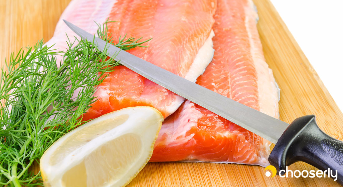 Best Fish Fillet Knife For The Money In 2018 Reviews Types