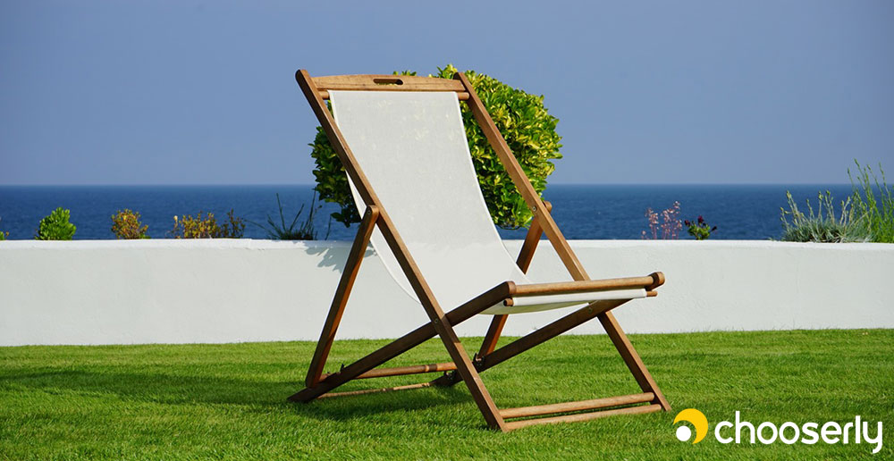 Best Lawn Chairs