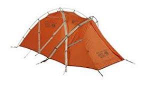 Mountain Hardwear EV 2 Tent