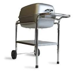 PK Grills Charcoal Grill Smoker Combo