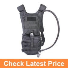 Tactical Hydration Pack Backpacks