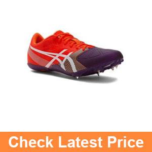 ASICS Women's Hyper-Rocketgirl SP 6 Spike Shoe