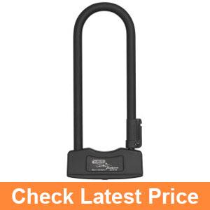 Abus Locks U 64 Mini Futura Bike Lock