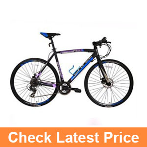 BAVEL Ultra Light Aluminum 21 Speed 700C Road Bike