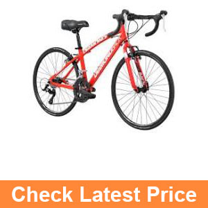 Diamondback Bicycles 2014 Podium Youth Road Bike