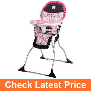 Disney Simple Fold Plus High Chair
