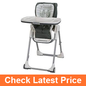 Graco Swift Fold LX Highchair