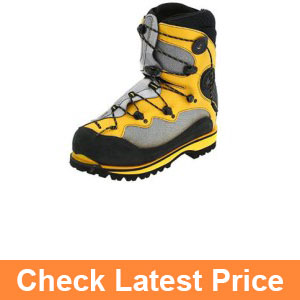 La Sportiva Spantik Mountain Boot