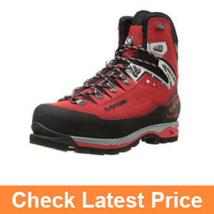 Lowa Men's Mountain Expert Gore-Tex EVO Hiking Boot