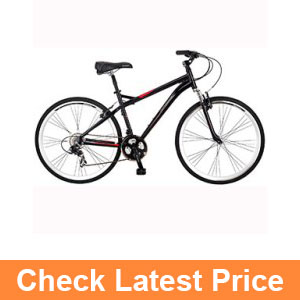 Schwinn Men's Siro 700c Hybrid Bicycle