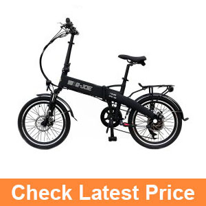 e-Joe Epik SE Sport Edition Electric Bicycle