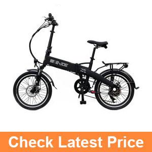 e-Joe Epik SE Sport Edition Electric Bicycle