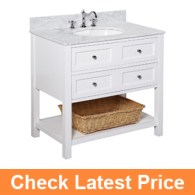 New Yorker 36-inch Bathroom Vanity