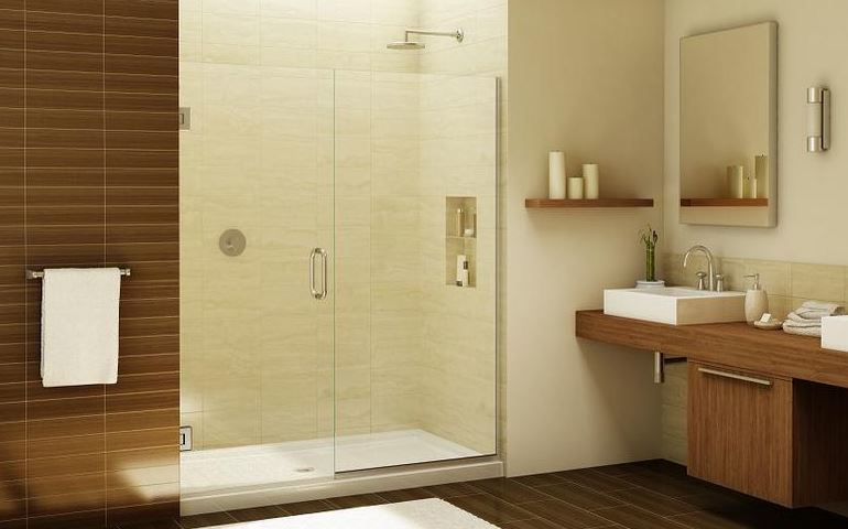 Frameless Shower Doors for 2018