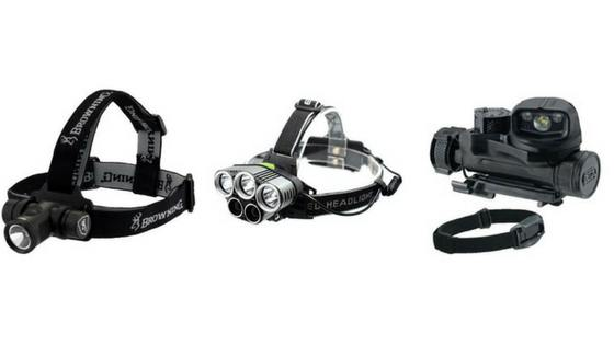 How to choose the best tactical headlamp