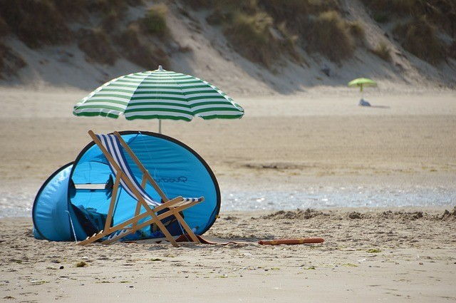 how to make a wooden beach chair easy covers diy chooserly
