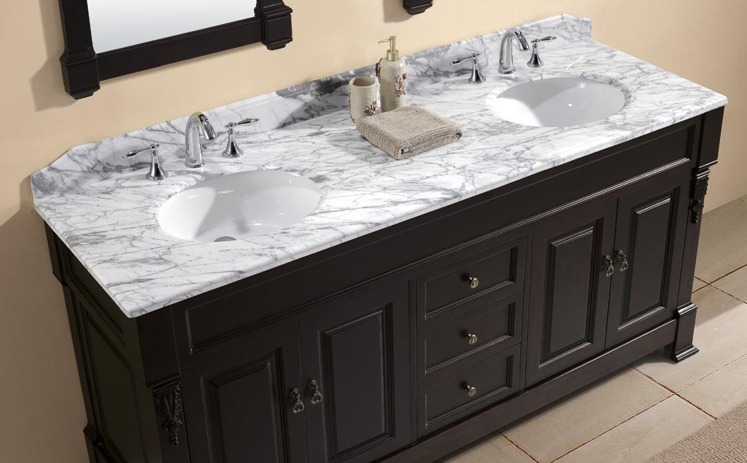 Bathroom Vanity Top 2