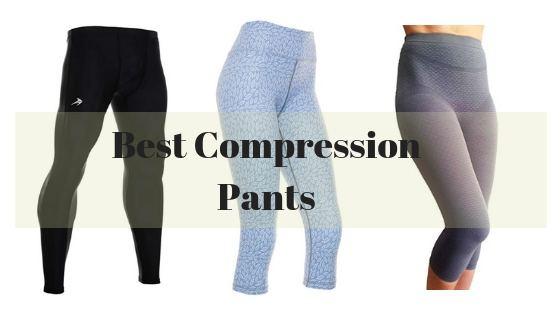 Best Compression Pants