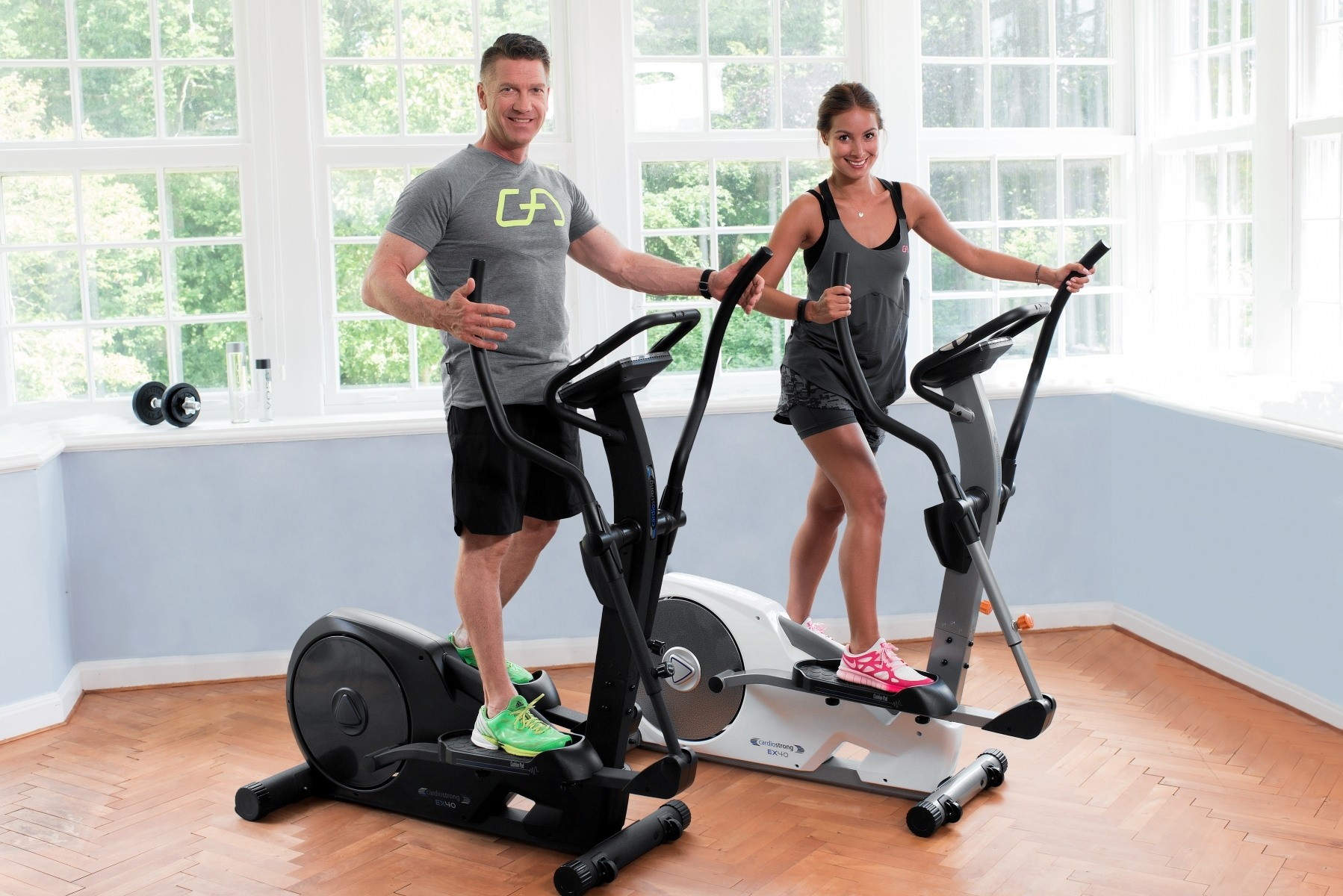 How Elliptical Machines Work