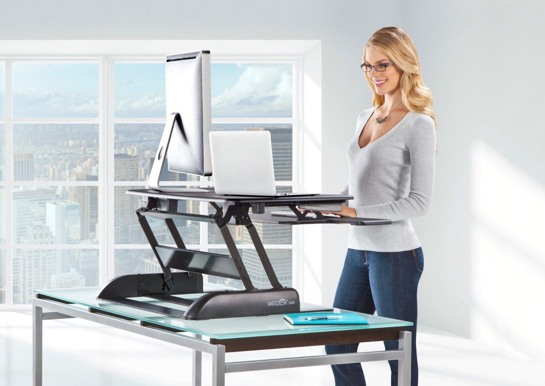 Selecting the Best Standing Desk  Choose Standing Desks