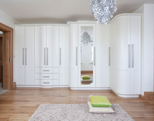 Kitchen And Bedroom Doors