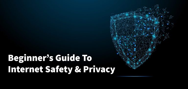 beginner's guide to privacy online