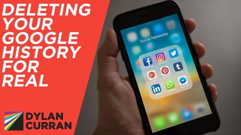 delete-your-google-history