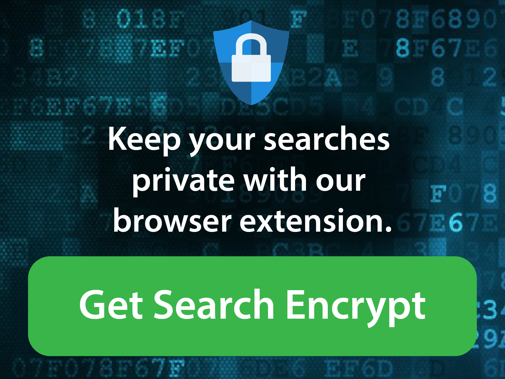 search-encrypt-extension