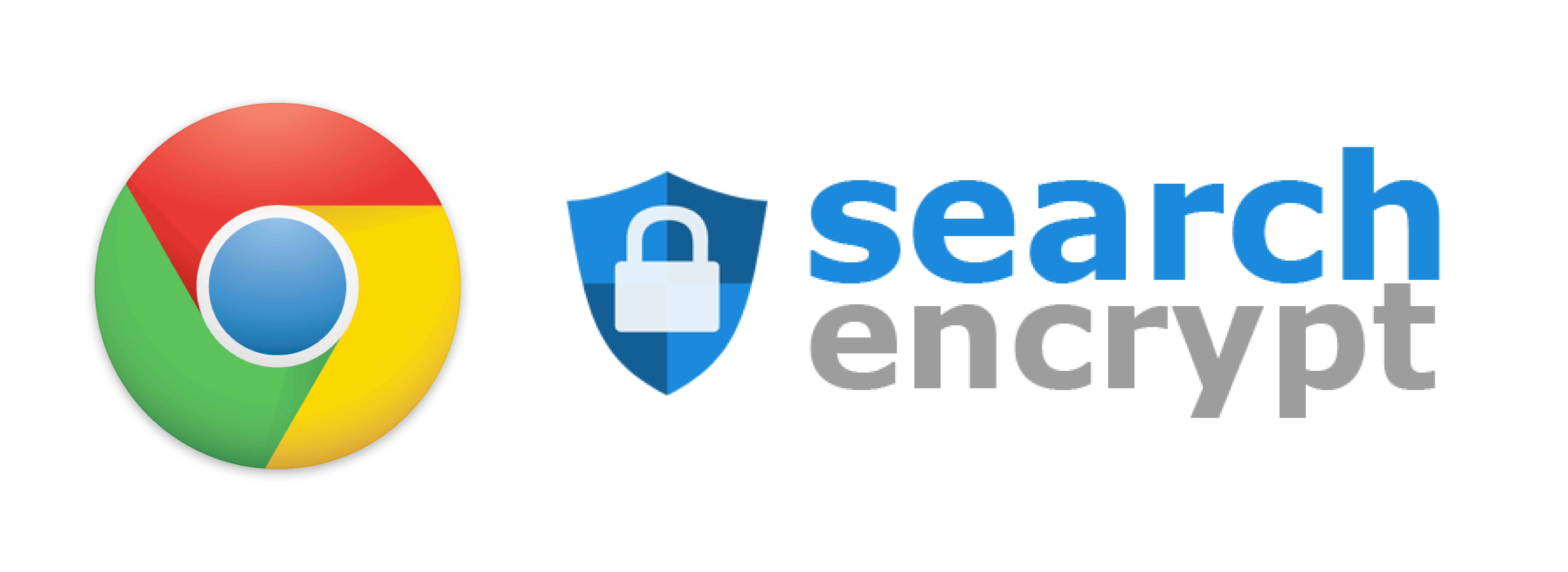 search encrypt google chrome