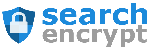 Search Encrypt Blog