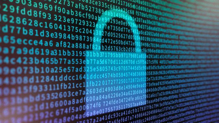 data-encryption-lock