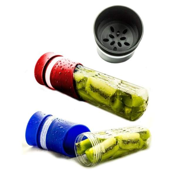 24oz Color-Top 'Fusion' Infusers - Parts Included