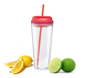 Infuse Tumbler - Large 20oz Size! - RED