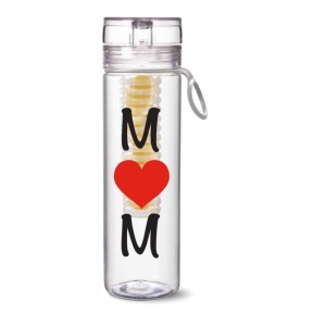 Infuser Water Bottle Just for MOM